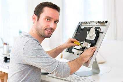 Профессиональная настройка и ремонт компьютеров и ноутбуков в Воронеже