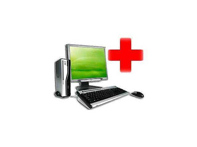 Ремонт компьютеров и ноутбуков в Йошкар-Оле