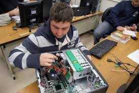 Ремонт компьютеров и ноутбуков. Выезд опытного мастера