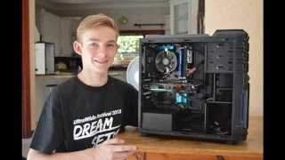 Качественный и недорогой ремонт компьютеров, ноутбуков, настройка