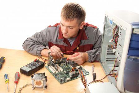 Скорая помощь компьютерной в Архангельске