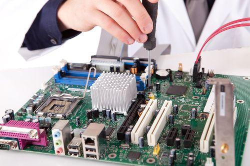 Выездной гарантийный ремонт компьютеров в Астрахани