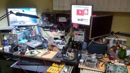 Компьютерная помощь в Ярославле