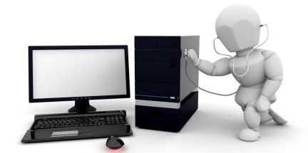 Ремонт компьютеров, ноутбуков и техники Apple