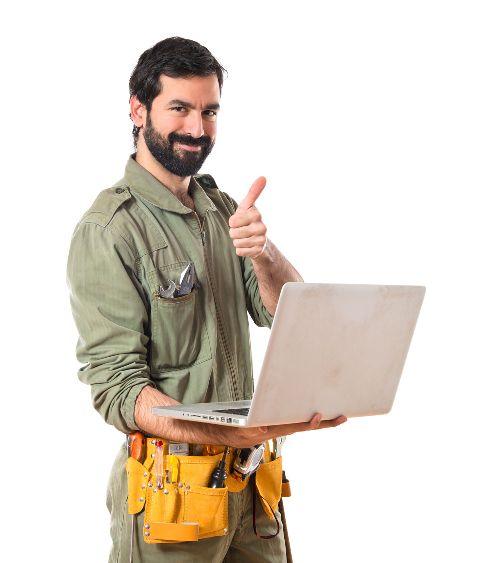 Компьютерная помощь в Вологде