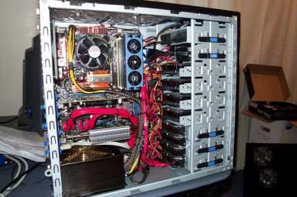 Ремонт компьютеров - Выезд на дом