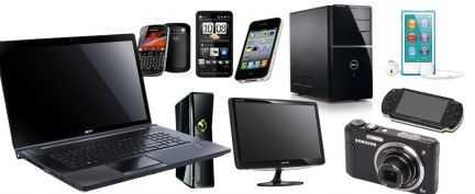 Ремонт компьютеров и ноутбуков у вас дома