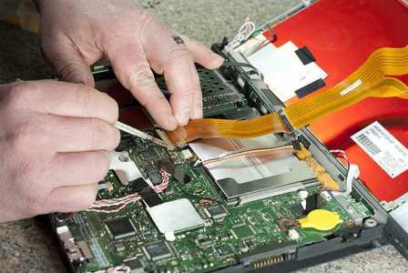 Выполню ремонт компьютеров. Могу приехать на дом