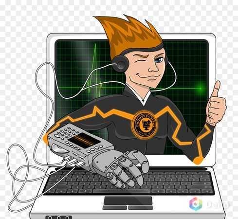Частный компьютерный мастер. Ремонт в Ростове-на-Дону на дому