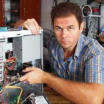 Компьютерный Мастер - Выезд на Дом