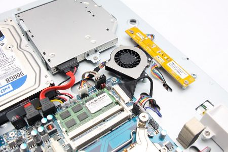 Настройка, ремонт компьютеров и ноутбуков.  Астрахань и пригород