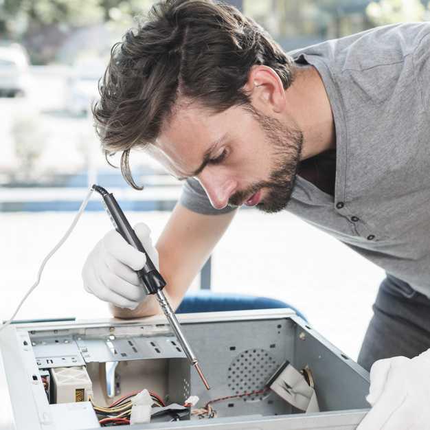 Ремонт компьютеров ноутбуков планшетов принтеров