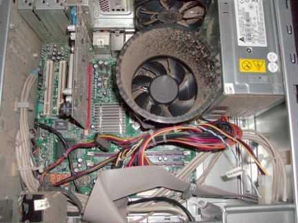 Ремонт компьютеров и ноутбуков. Низкие цены!