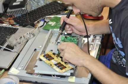 Ремонт компьютеров, ремонт ноутбуков, Сервис Пк