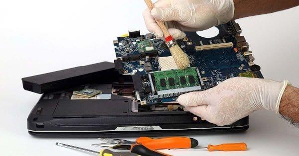 Ремонт настройка, компьютеров, ноутбуков. Качество