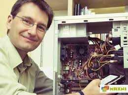 Ремонт компьютера, настройка и удаление вирусов