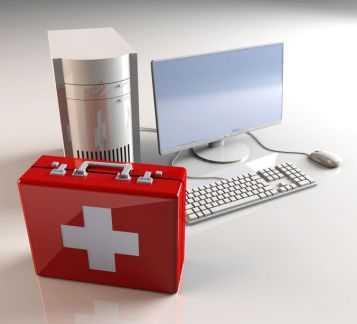 Ремонт ноутбуков и компьютеров. Бесплатный выезд