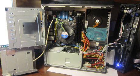 Мастер по ремонту компьютеров и ноутбуков, выезд