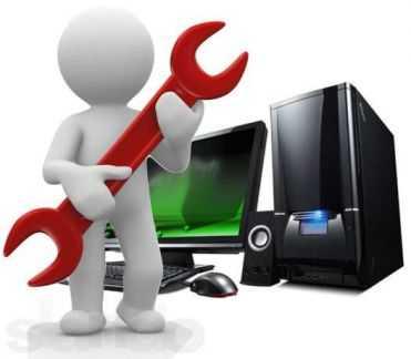 Установка программ, ремонт компьютеров, ноутбуков