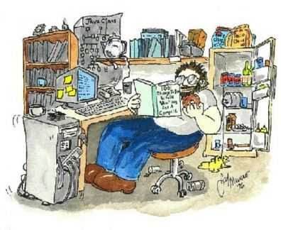 Ремонт компьютеров и ноутбуков на выезд