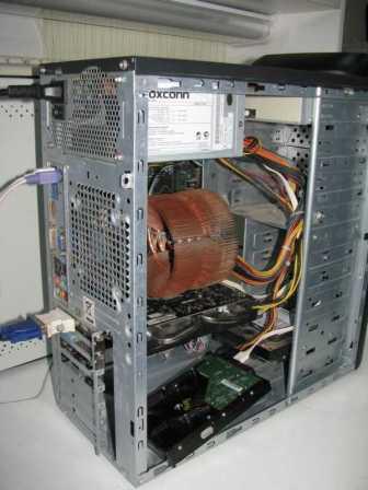 Частный мастер, ремонт компьютеров, ремонт ноутбука