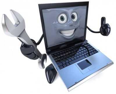 Ремонт компьютеров, ноутбуков. Выезд на дом