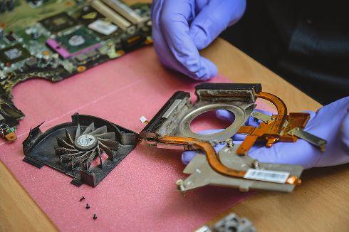 Сервис ремонта компьютеров, Windows и др. Выезд