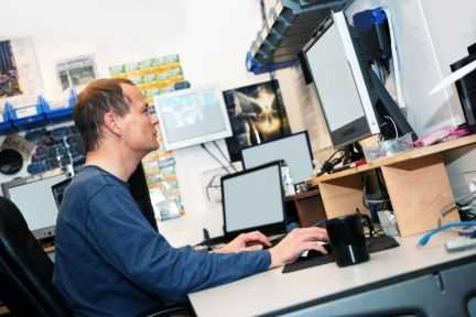 Установка программ, лечение вирусов, ремонт ПК