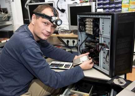 Системный администратор, ремонт компьютеров по Екб