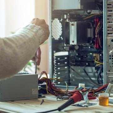 Компьютерная помощь от СЦ в Екатеринбурге
