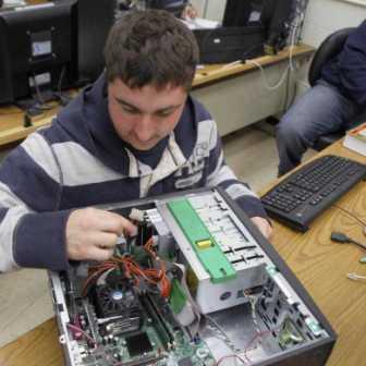 Ремонт компьютеров в Челнах на дому