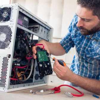Компьютерные оказания услуг