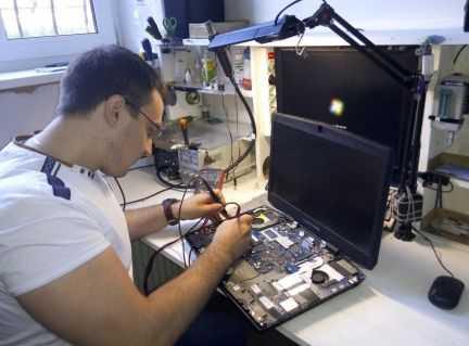 Компьютерный мастер на выезде
