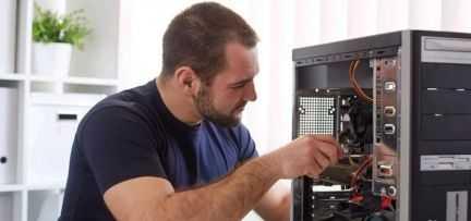 Спасение жизни компьютерной техники