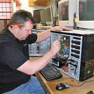 Ремонт компьютеров с выездом по Пскову