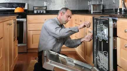 Ремонт и утилизация стиральных машин