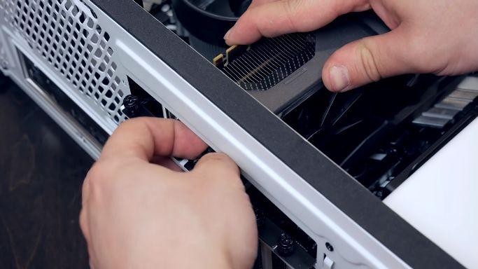 Ремонт компьютеров и ноутбуков в Владимире