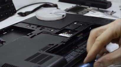 Ремонт компьютеров и ноутбуков ооо«Центр»