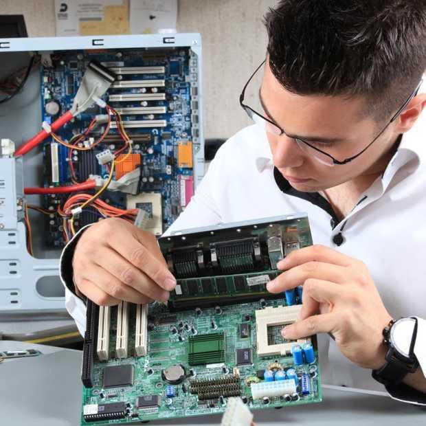 Компьютерные услуги на дому