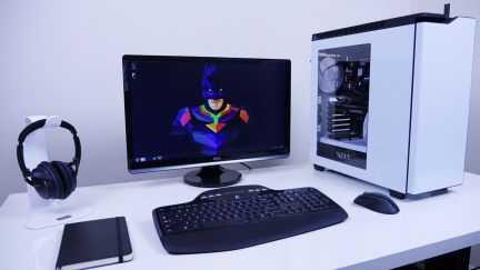 Консультация и ремонт компьютеров на дому