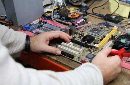 Ремонт компьютеров - ремонт ноутбуков. Выезд! Омск