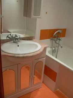 Ванная-санузел. Квартира - качественно