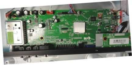 Специалист по ремонту телевизоров (ЖК, LCD)