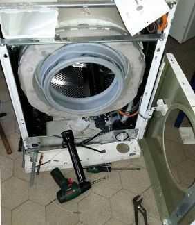 Мастер по ремонту посудомоечных, стиральных машин