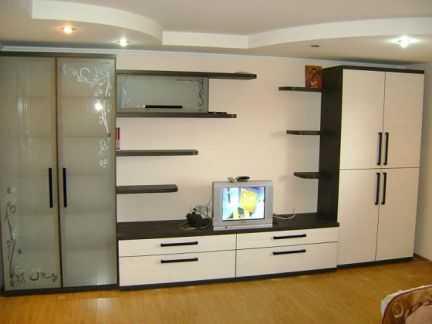 Производство и сборка мебели