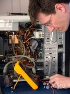 Ремонт Компьютера в Майкопе