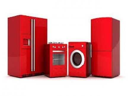 Ремонт холодильников, стир. и посудомоечных машин