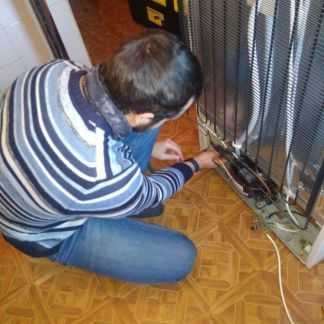 Ремонт холодильников и стиральных машин на дому по Кемерово