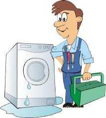 Ремонт стиральных машин, холодильников, микроволн