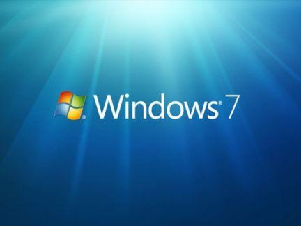 Установка windows 7 лицензия